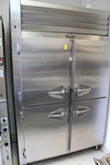Traulsen 2 door Freezer