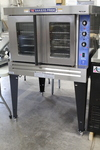 NEW  Bakers Pride Convection Oven