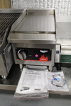 NEW  Vollrath Gas Grill / Griddle