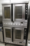 Blodgett double stack Convection Ovens