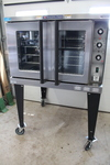 Bakers Pride Convection Oven - Only used 1 day