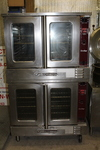 SouthBend SilverStar Convection Ovens