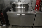 Vulcan Jacketed Steam Kettle