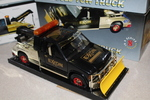 1999 Exxon Gold Collector's Edition Gold Tow Truck - NIB