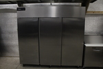 Delfield Freezer - NEW 3 door