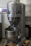 Hobart 80 qt. Mixer - Beautiful M802