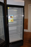 Glass door Cooler / Merchandiser