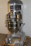 NEW Hobart 60 quart mixer - Awesome bakery / pizza dough machine!