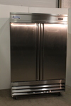 Double Door Freezer - New
