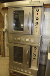 Blodgett half size convection ovens