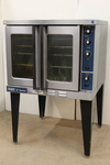 Gas Convection Oven by Duke