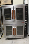 Vulcan double Convection Oven