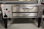 Attias Pizza Deck Oven