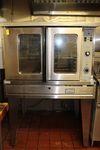 Convection Oven - Very Clean