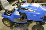 New Holland GT20A lawn & garden Tractor - Nice   *See notes