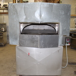 Awesome WoodStone Wood fired PIZZA OVEN